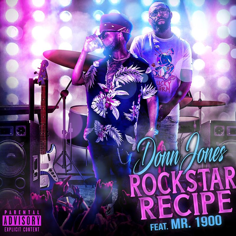 Donn Jones Rockstar Recipe motion@2x bokeh